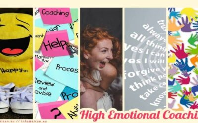 High Emotional Coaching