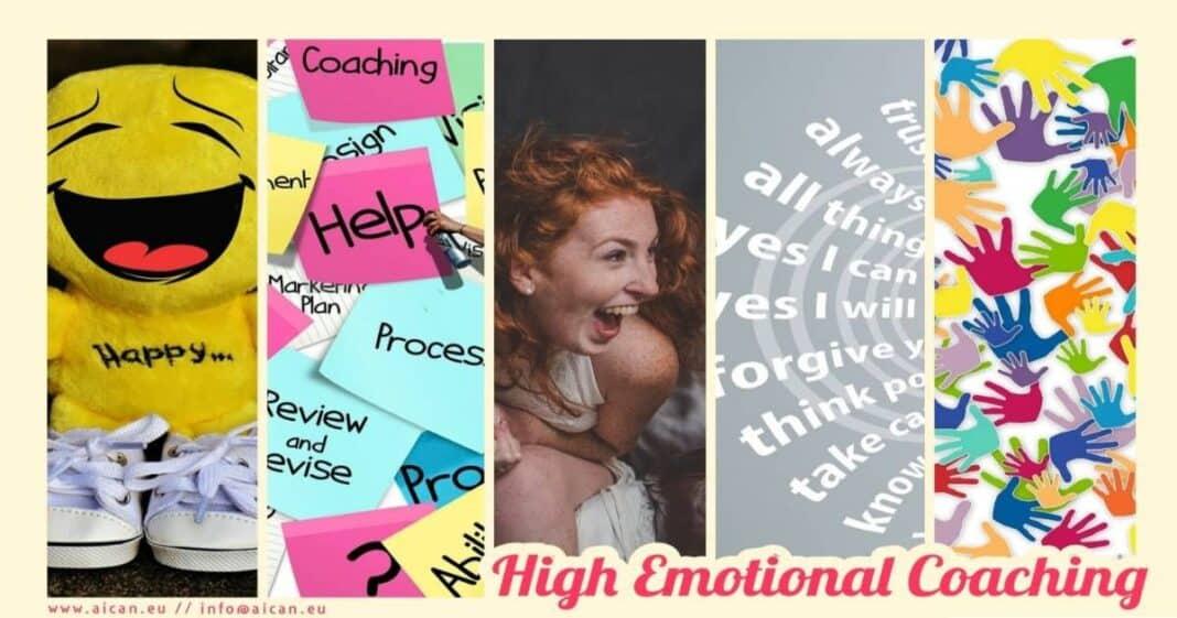 High Emotional Coaching